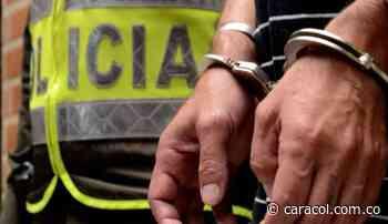 Capturaron en Risaralda a un hombre que enterró a su víctima en una finca - Caracol Radio