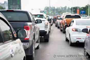 Sector automotriz en Risaralda no va por el camino de la recuperación - El Diario de Otún