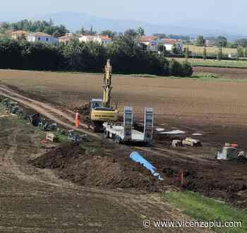 Pfas, 26 milioni di euro per il nuovo serbatoio di Montagnana - Vicenza Più