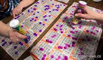 Saint-Jean-sur-Richelieu bingo hall goers urged to get tested for COVID-19 - Global News