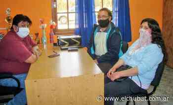 José de San Martín: Calpanchay recibió a concejales y respondió pedido de informes sobre varios temas - Diario EL CHUBUT