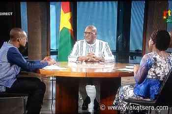 Attaque armée: un appel aux Burkinabè qui ont pris les armes contre le Burkina à déposer les armes - wakatsera.com