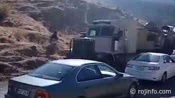 Le PDK déploie des forces spéciales avec des armes lourdes dans la région de Garê, au Sud-Kurdistan - rojinfo