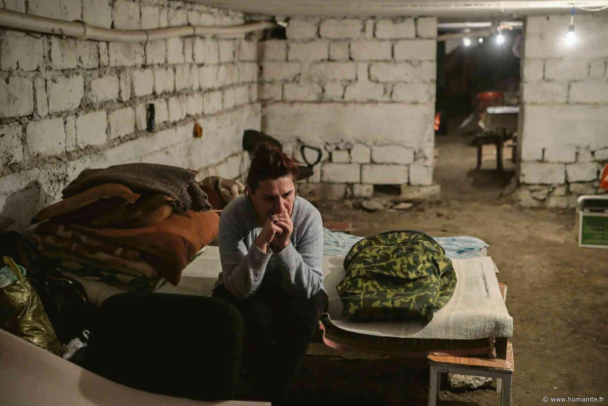 Haut-karabakh. Les civils pris au piège d'armes interdites - L'Humanité