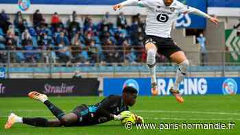 Football - Ligue 1 : Lille, un leader aux multiples armes offensives - Paris-Normandie