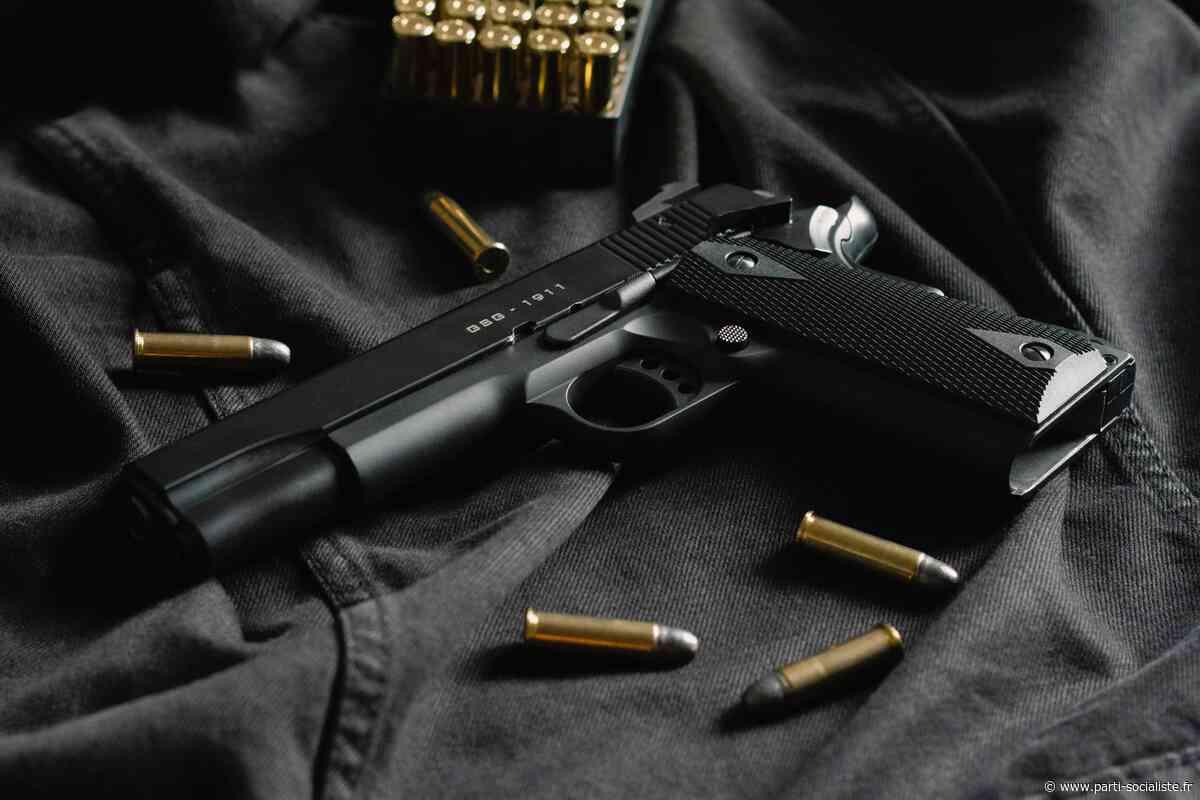 Pour mieux contrôler les ventes d'armes - PS