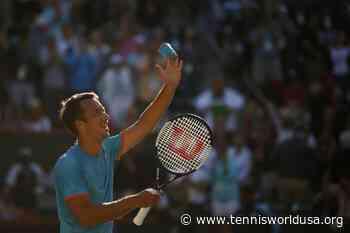 Philipp Kohlschreiber: Nick Kyrgios was right to criticize Alexander Zverev - Tennis World