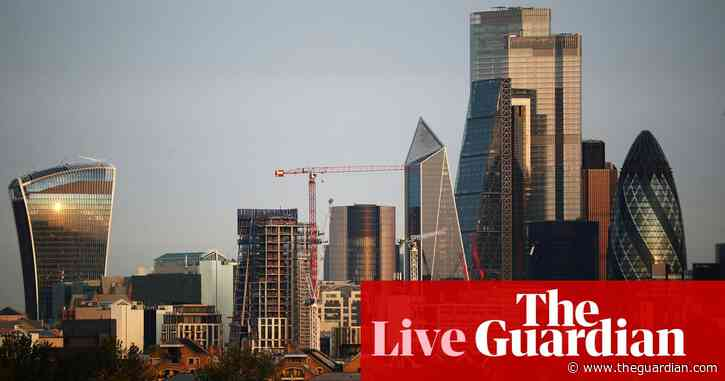 Oil prices, stock markets fall as coronavirus cases rise – business live