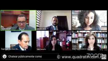 Resuelve pleno del TEEM casos de Tangamandapio y Paracho - Quadratín - quadratin.com.mx