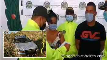 Capturan a presuntos autores de masacre en Guaduas, Cundinamarca - Noticias RCN