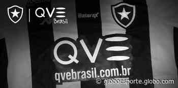 """Botafogo interrompe patrocinio: """"Assinamos quando Anvisa autorizou e suspendemos quando cancelou"""" - globoesporte.com"""