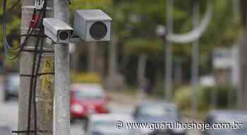 Lei obriga governo de SP a divulgar localização dos radares - Guarulhos Hoje