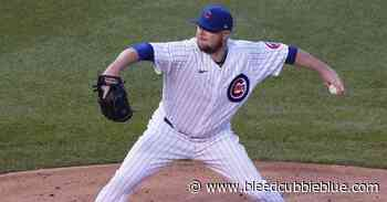 Should the Cubs re-sign Jon Lester? - Bleed Cubbie Blue