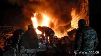 Renewed fighting in Nagorno-Karabakh threatens U.S.-backed truce
