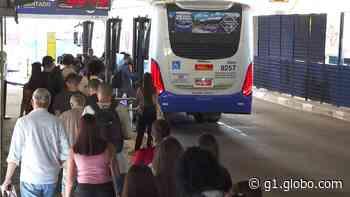 Guarulhos recebe reforço na frota de ônibus da EMTU nesta segunda-feira - G1