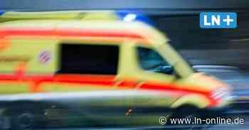 Nächtlicher Crash nach Fahrt unter Alkohol und ohne Führerschein