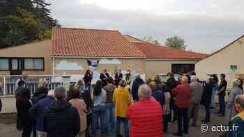 Lot. Le village du Montat, à côté de Cahors, a rendu hommage à Samuel Paty - Actu Lot