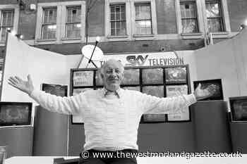 Tributes flow for Oswestry's ex-BBC presenter Frank Bough