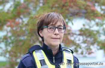 POL-SU: Marion Plettenberg ist neu im Team der Bezirksdienstbeamten - Presseportal.de