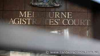 Vic man charged over alleged 1996 rape - The Canberra Times