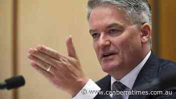 No Treasury jobs advice on major programs - The Canberra Times