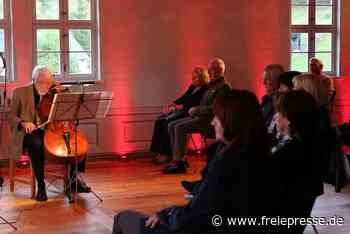 Herrenhof-Saal erlebt Premiere - Freie Presse