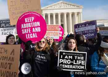 Roe v. Wade ruling matters, but mostly as a symbol. It has not protected abortion rights.