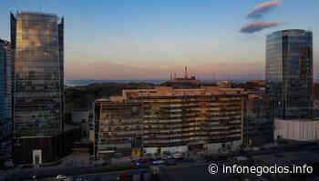San Pablo, Santiago, Montevideo, Buenos Aires... ¿alguien se anima a traer un World Trade Center a Córdoba? - InfoNegocios