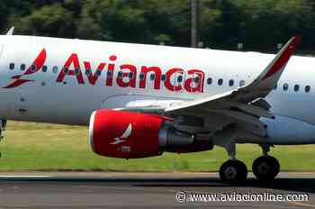 Después de siete meses, Avianca regresó a Buenos Aires - Aviacionline.com