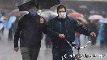 El pronóstico en la Ciudad de Buenos Aires para hoy, 25 de octubre - El Intransigente
