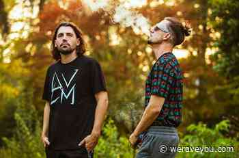 Dimitri Vegas & Like Mike remix Valde Kay & DJ Snake's 'All This Lovin' - We Rave You