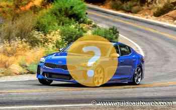 Audi, Mercedes... ou Kia?