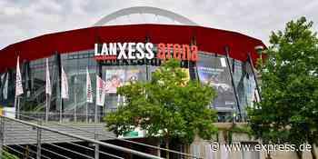 Lanxess-Arena Köln: David Garrett gibt 2022 Konzert in Deutz - EXPRESS
