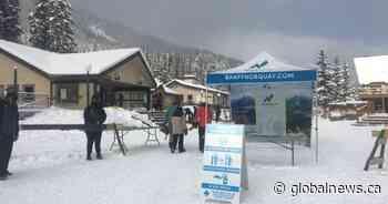 Ski season starts this weekend in Alberta; earliest opening at Mount Norquay in 95 years - Global News