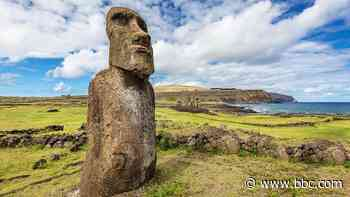 How Easter Island warded off Covid