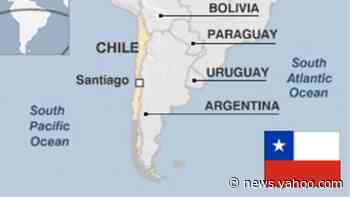 Chile country profile