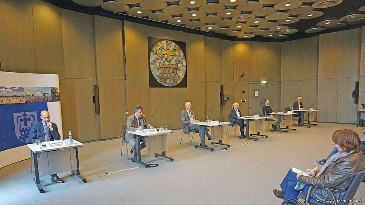 Kreis hält Lage für beherrschbar - fehmarn24.de