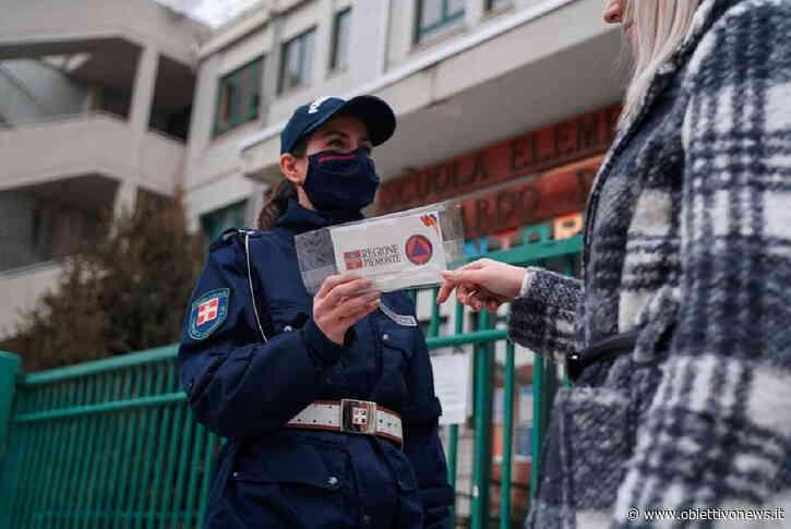 BORGARO TORINESE – Sanzioni per chi è senza mascherina - ObiettivoNews