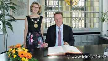 Trauer und Bestürzung auch in Bad Gandersheim - leinetal24.de