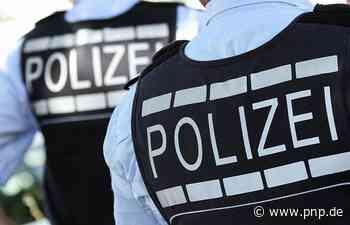 Diebstahl, Beleidigung, Hitler-Gruß: Polizei ermittelt gegen Männer - Passauer Neue Presse