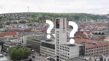 Livestream: Kandidaten für Stuttgarter OB-Wahl treffen aufeinander | Stuttgart | SWR Aktuell Baden-Württemberg | SWR Aktuell - SWR