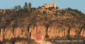 Chulearan la Virgen de Jalpa - Imagen Zacatecas - Imagen de Zacatecas, el periódico de los zacatecanos