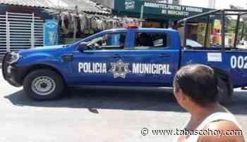 Secuestran a tenderos en Jalpa; ya suman tres - tabasco hoy