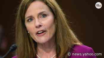 Senate to vote on Amy Coney Barrett's confirmation to Supreme Court following all-night Senate session