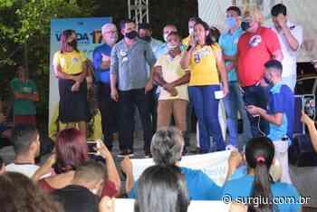 Região sul terá Hospital Municipal de Cirurgias Eletiva, afirma Vanda Monteiro - Surgiu