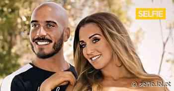 Iury e Daniel Monteiro deslumbram em momento sensual... e já se fala em casamento! - Selfie