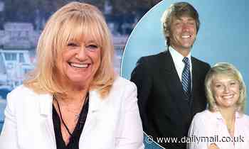 Judy Finnigan insists she doesn't regret turning her back on her TV career with Richard Madeley