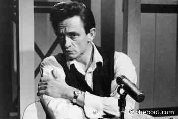 Op-Ed: Johnny Cash Used His Privilege for Good on 'Bitter Tears'
