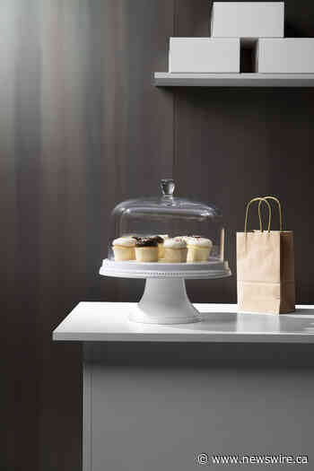 Formica Corporation Extends DecoMetal® Laminate Line With New Collection Of Warm Metal Tones