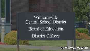 Williamsville high schoolers who participate in hybrid learning returning to classroom